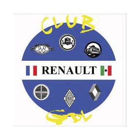 Club Renault GDL