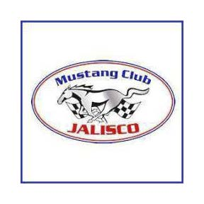 Mustang Club Jalisco